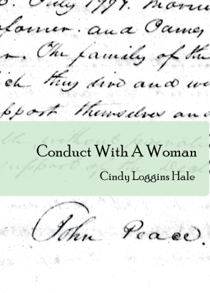 Conduct With A Woman book cover